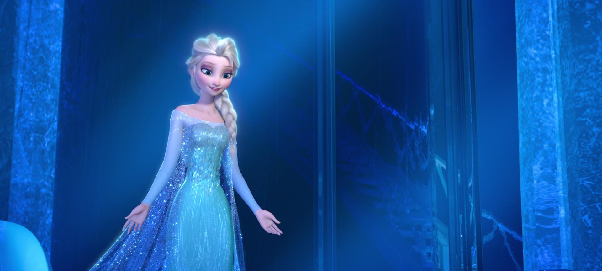 La reine des neiges disney planet - Image de reine ...