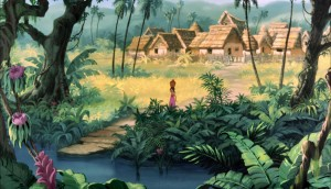 disney le livre de la jungle book