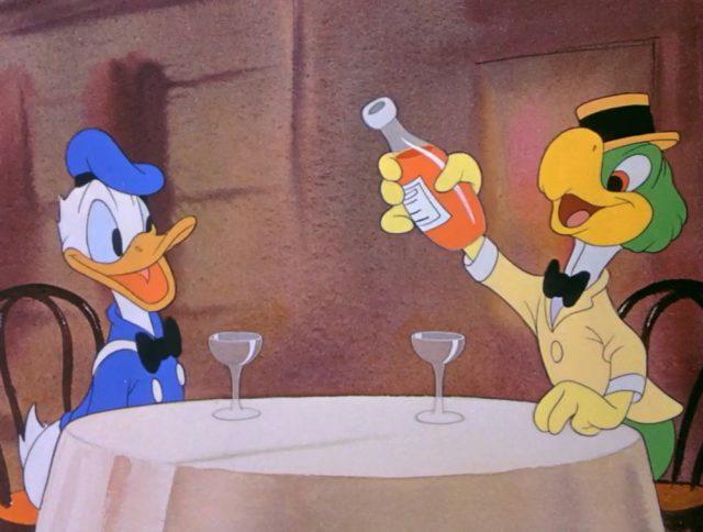image Saludos Amigos Disney