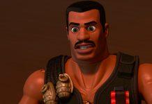 combat carl disney pixar toy story angoisse motel terror