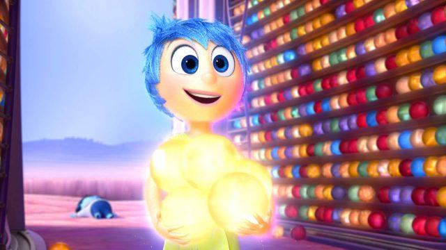 joie joy personnage character vice versa inside out disney pixar