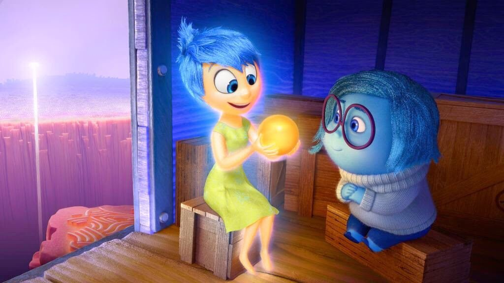 joie joy personnage character vice versa inside out