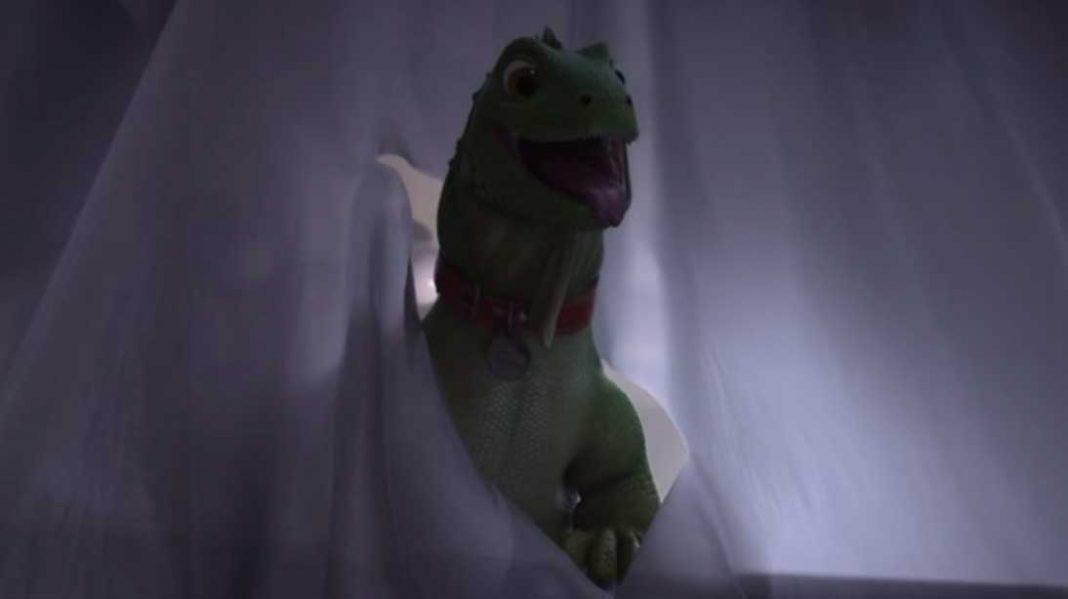 monsieur jones disney pixar toy story angoisse motel terror