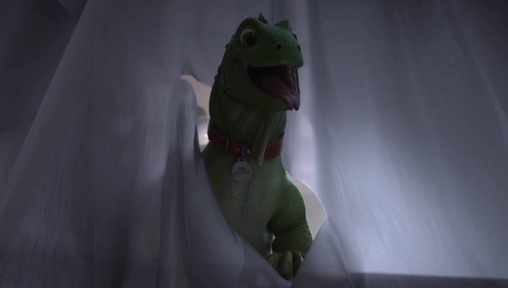monsieur jones personnage character pixar disney toy story angoisse motel terror