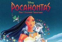 pocahontas Disney bande originale soundtrack album