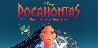 pocahontas Disney bande originale soundtrack album