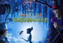 princesse grenouille frog Disney bande originale soundtrack album