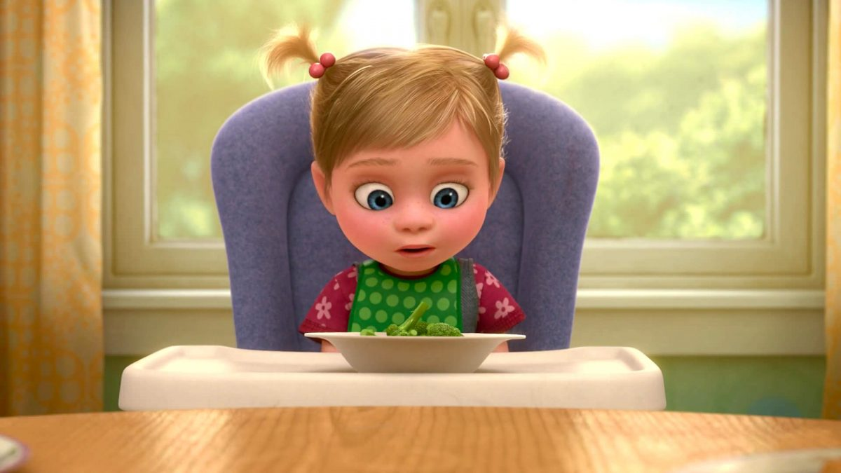 riley andersen personnage character vice versa inside out disney pixar