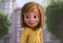 riley andersen pixar disney character vice-versa inside out