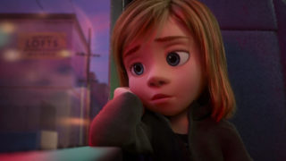 riley andersen pixar disney personnage character vice-versa inside out