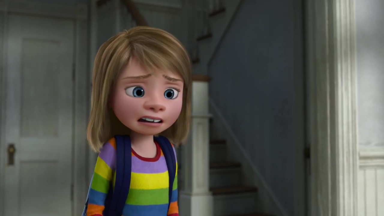 riley anderson personnage character vice versa inside out