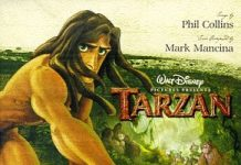 tarzan Disney bande originale soundtrack album