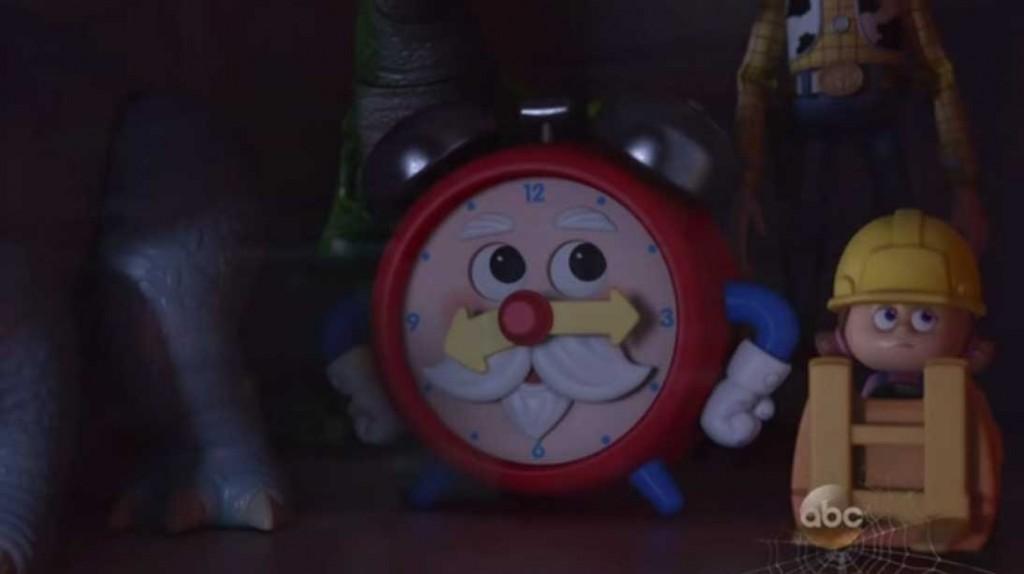 veteran disney pixar toy story angoisse motel terror