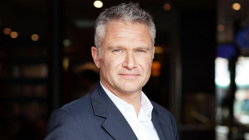 Jean-François Camilleri, Président Directeur Général de The Walt Disney Company France