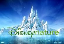 Disney Disneynature logo