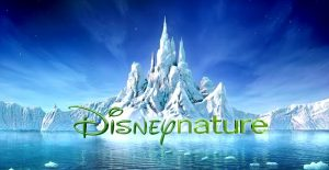 Disney Disneynature logo