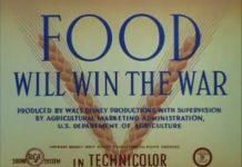 Disney Food Will Win The War