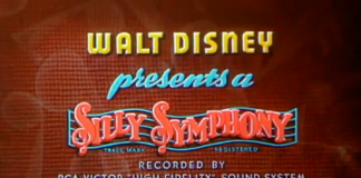 Disney Illustration-Silly Symphony-38