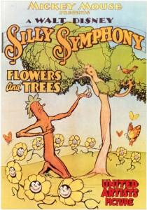 Disney Silly Symphony