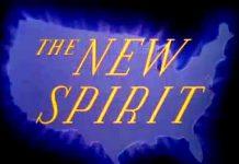 Disney The New Spirit