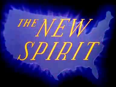 Disney The New Spirit