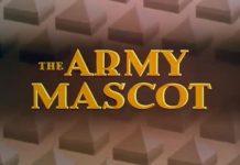 Disney la mascotte de l'armée