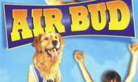 Affiche Poster air bud buddy star paniers disney