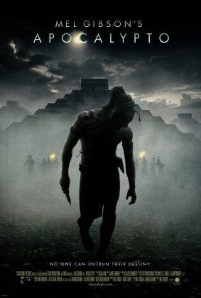 Disney touchstone affiche-apocalypto
