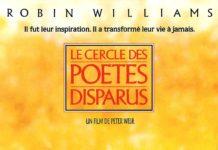 Affiche Poster Le cercle des poètes disparus Disney Touchstone pictures