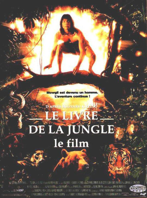 Le Livre De La Jungle Le Film Critique Disney Planet