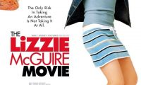 affiche poster lizzie mcguire film movie disney