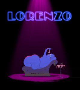 Disney affiche-lorenzo