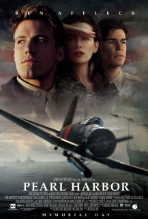 Image Pearl Harbor Disney Touchstone