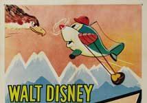 Disney affiche-pedro