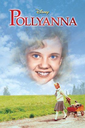 Affiche Poster pollyanna disney