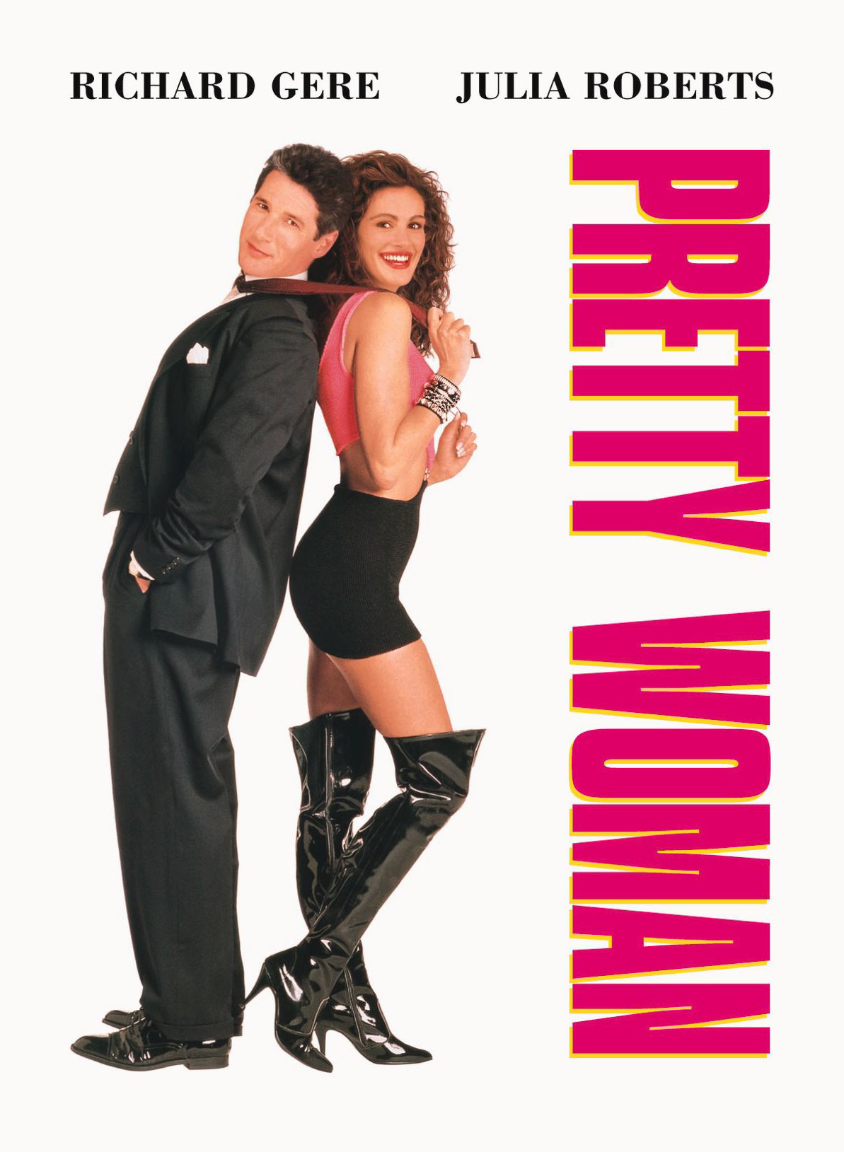 Pretty Woman Disney Planet