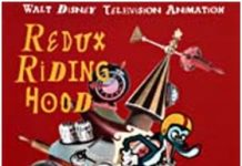 Disney affiche-redux-riding-hood