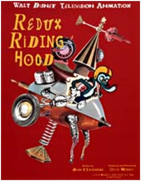 Disney affiche-redux-riding-hood