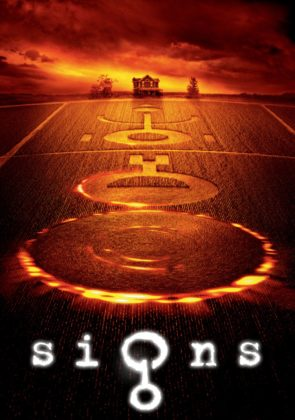 Affiche Poster Signes Disney Touchstone Pictures