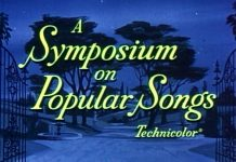 Disney affiche-symposium-popular-songs