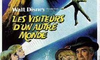 Affiche Poster visiteur autre monde return witch mountain