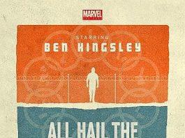 Disney marvel all_hail_th_king_poster_02