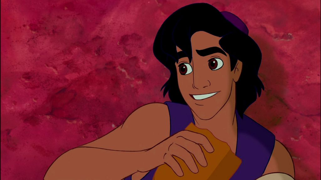image disney aladdin personnage character