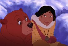 Image frere ours brother bear disney disneytoon