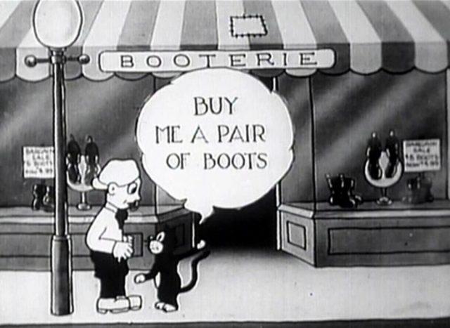 image puss boots disney