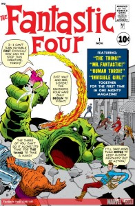Disney marvel-Fantastic-four-1
