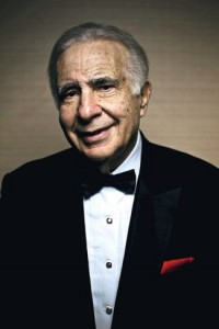 Disney marvel-carl-icahn