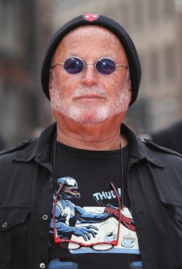 Disney marvel avi arad