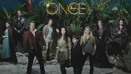 Disney ABC Once Upon a Time - Saison 3