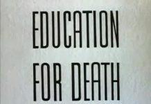 Disney Illustration Education for Death